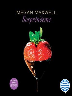 cover image of Sorpréndeme