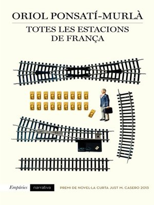 cover image of Totes les estacions de França