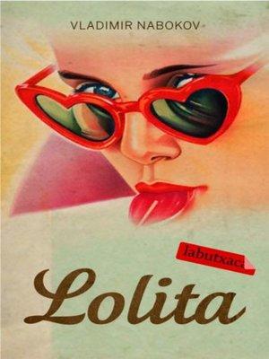 cover image of Lolita (Edició en català)