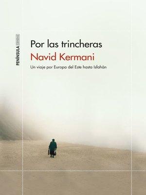 cover image of Por las trincheras