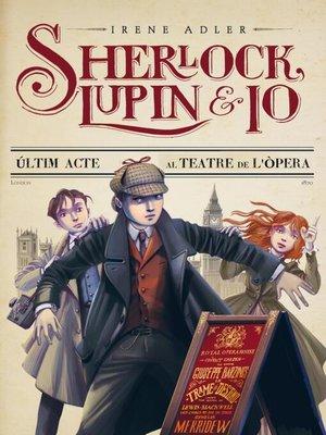 cover image of 2. Últim acte al teatre de l'òpera