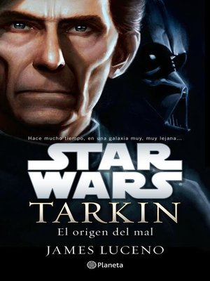 cover image of Star Wars. Tarkin