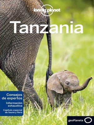cover image of Tanzania 5