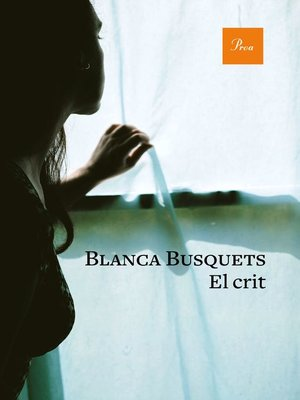 cover image of El crit