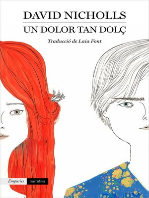 cover image of Un dolor tan dolç