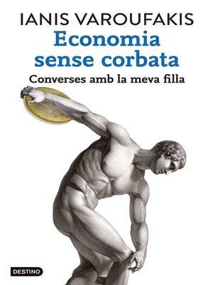 cover image of Economia sense corbata