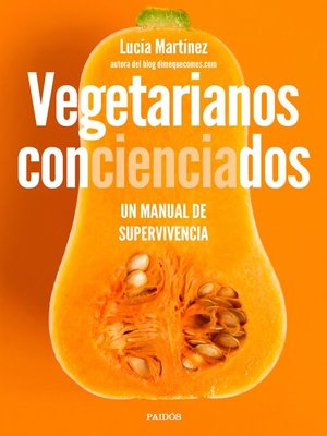 cover image of Vegetarianos concienciados