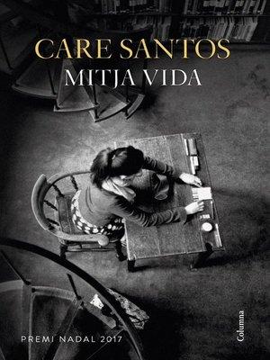 cover image of Mitja vida