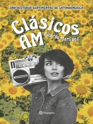cover image of Clásicos AM