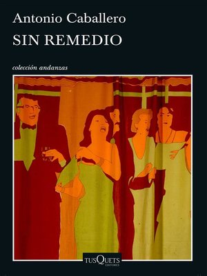 cover image of Sin remedio