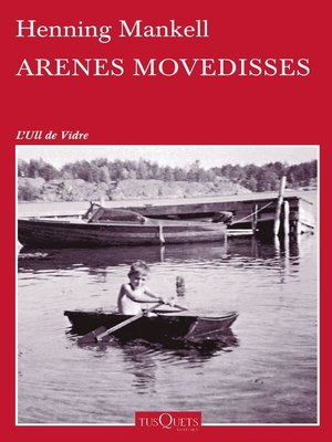 cover image of Arenes movedisses