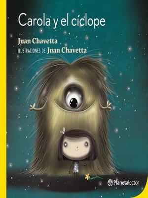 cover image of Carola y el cíclope