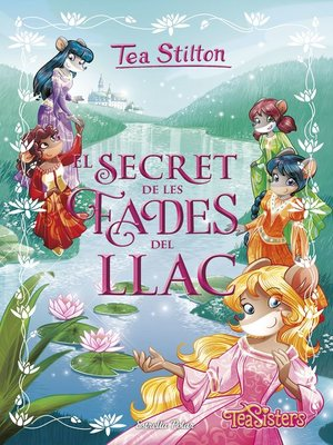 cover image of El secret de les fades del llac