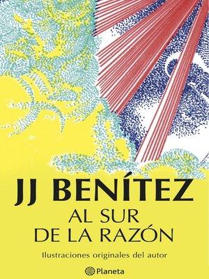 cover image of Al sur de la razón