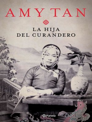 cover image of La hija del curandero