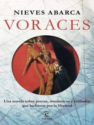 cover image of Voraces