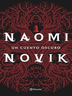 cover image of Un cuento oscuro