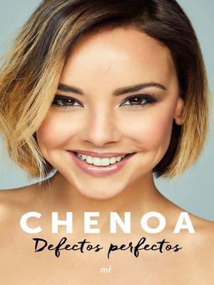 cover image of Defectos perfectos