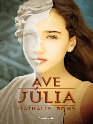 cover image of Ave, Júlia