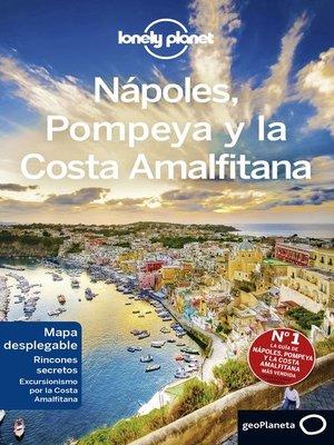 cover image of Nápoles, Pompeya y la Costa Amalfitana 3