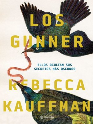 cover image of Los Gunner