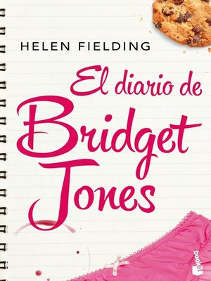 cover image of El diario de Bridget Jones