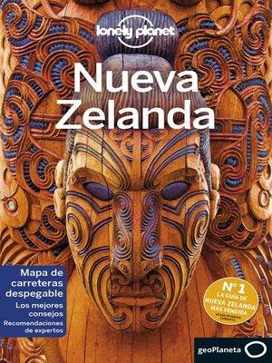 cover image of Nueva Zelanda 6