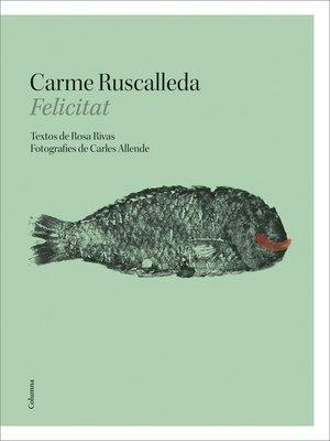 cover image of Felicitat