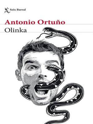 cover image of Olinka