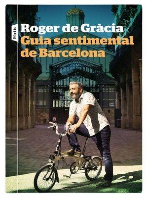 cover image of Guia sentimental de Barcelona