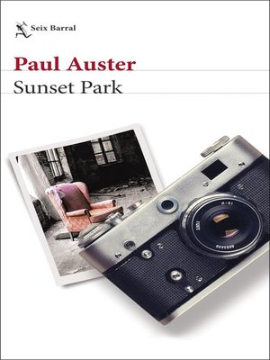 cover image of Sunset Park