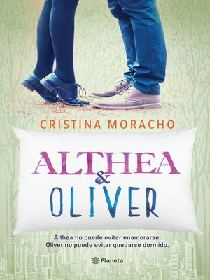 cover image of Althea y Oliver