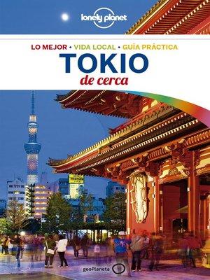 cover image of Tokio de cerca 5
