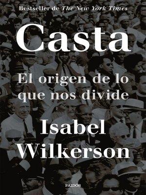 cover image of Casta