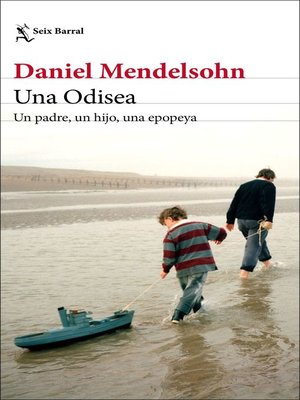 cover image of Una Odisea