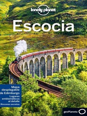 cover image of Escocia 7
