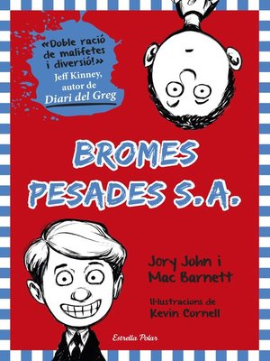 cover image of Bromes Pesades S.A.