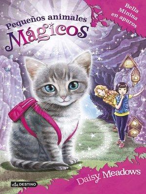 cover image of Bella Minina en apuros