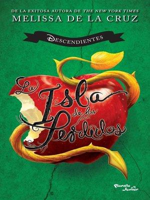 cover image of Descendientes. La Isla de los perdidos