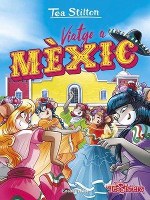 cover image of Viatge a Mèxic