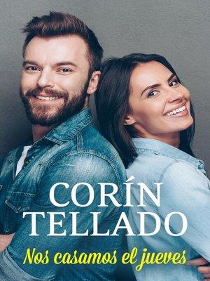 cover image of Nos casamos el jueves