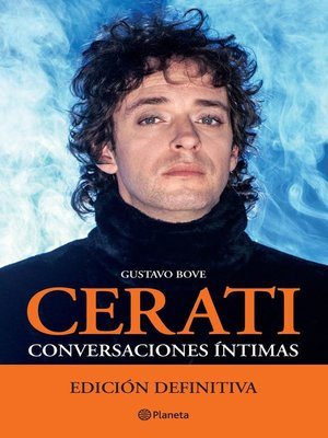 cover image of Cerati. (Edición definitiva)
