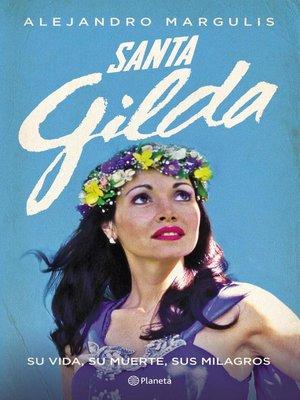 cover image of Santa Gilda