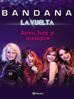 cover image of Bandana- la vuelta