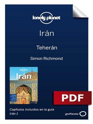 cover image of Irán 1. Teherán