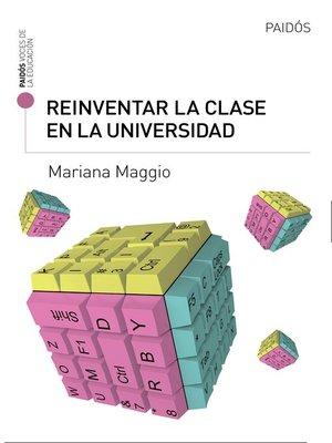 enriquecer la enseñanza maggio pdf