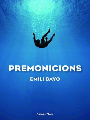cover image of Premonicions