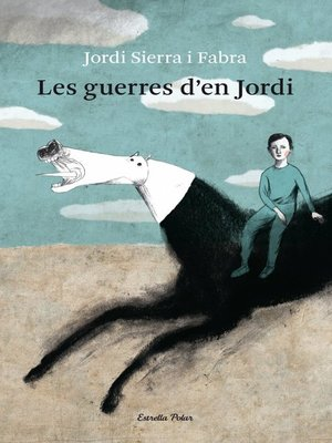 cover image of Les guerres d'en Jordi
