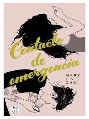 cover image of Contacto de emergencia