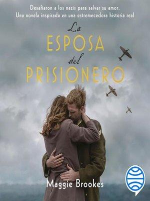 cover image of La esposa del prisionero